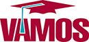 Vamos Scholars Logo